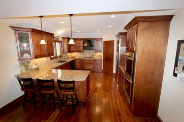10 X 15 Kitchen Design Ideas Pictures Remodel And Decor Modern Kitchen Design Kitchen Layout Kitchen Design