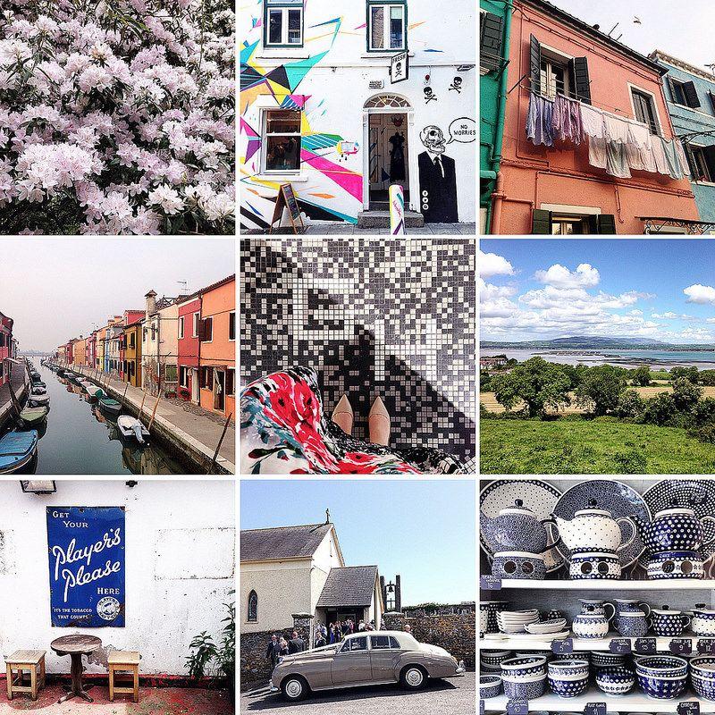 Instagram: June 2015 | www.theartofexploring.com