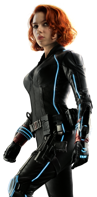 Black Widow Age Ultron: Avengers - Age Of Ultron