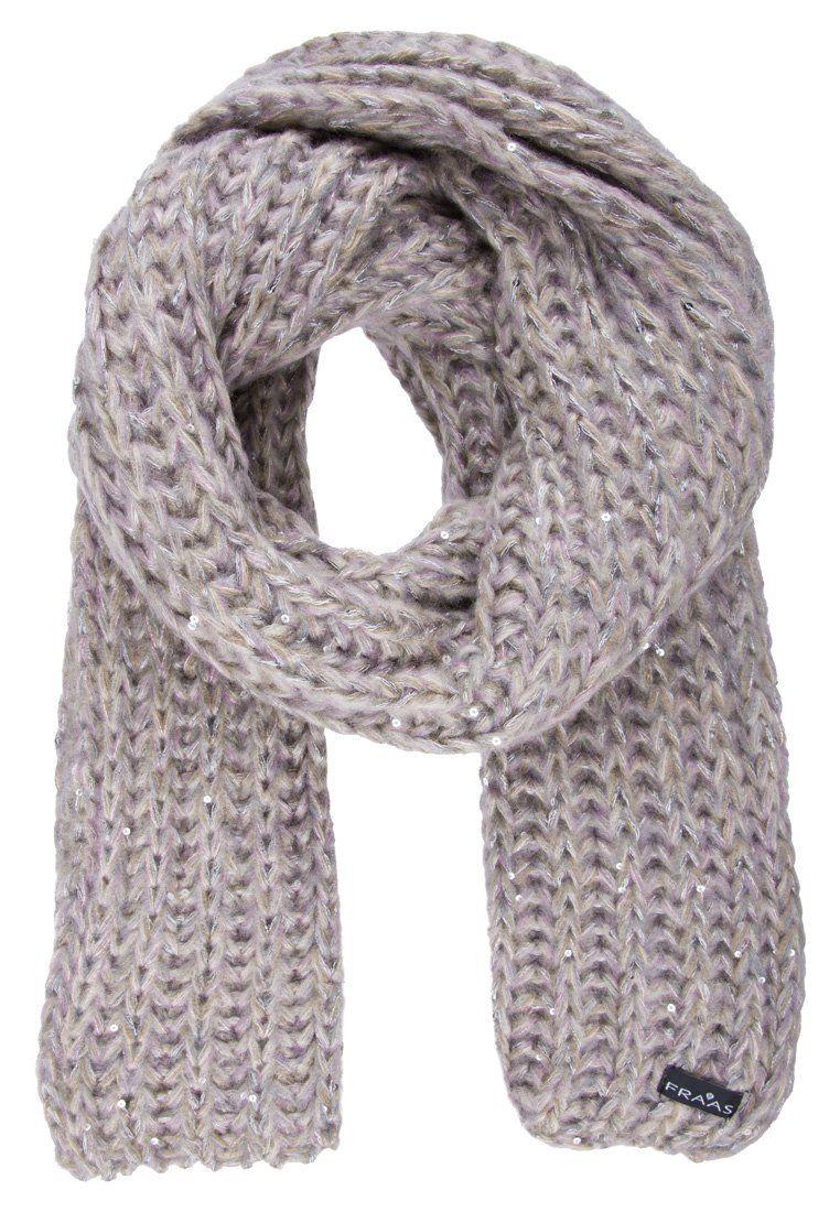 Echarpe Fraas sur  Zalando   Crochet 68c4bae94ef