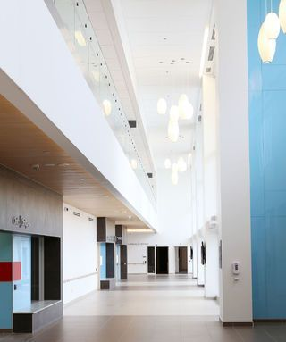 #Sneak peek inside the new Providence Care Hospital - The Kingston Whig-Standard: The Kingston Whig-Standard Sneak peek inside the new…