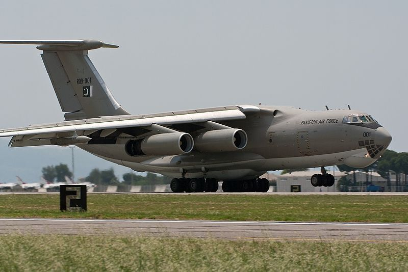 Russia to refurbish Il-78 refuelling tanker aircraft for