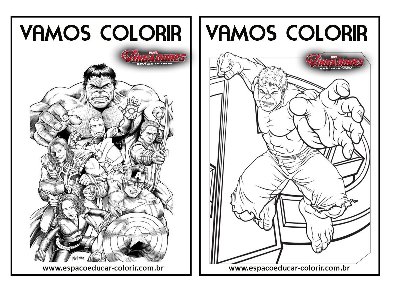 Ungewöhnlich Super Hero Squad Malvorlagen Zum Ausdrucken Bilder ...