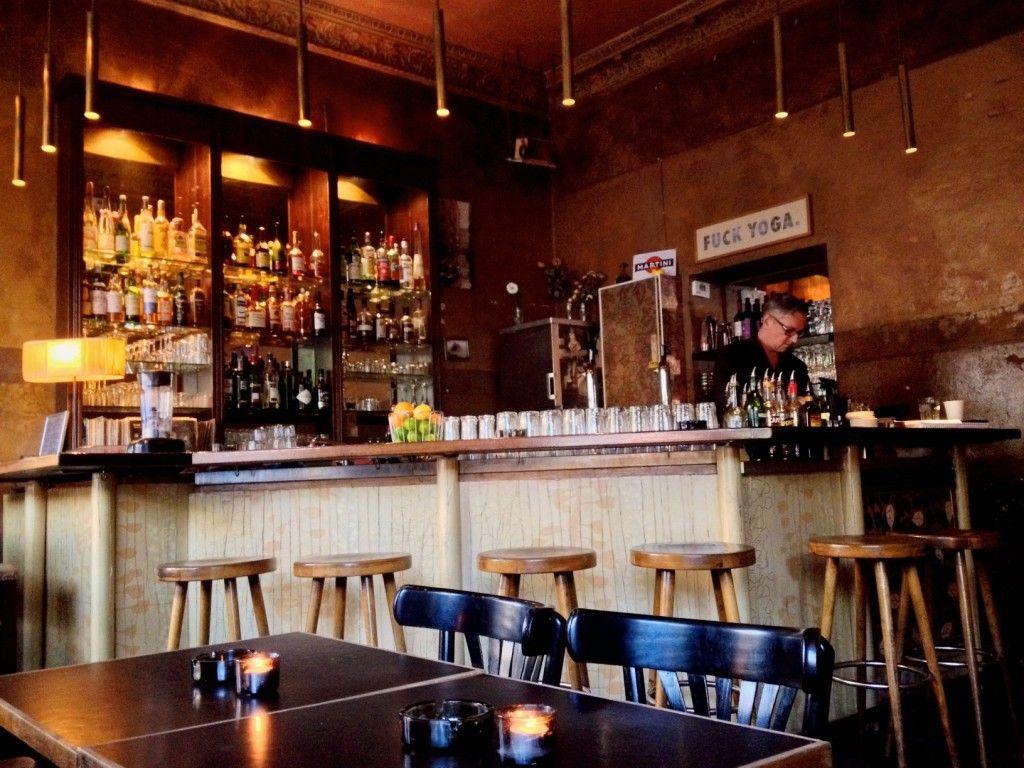 bar / Skalitzer Str. 75, 10997 Berlin Kreuzberg / U12 Schlesisches ...