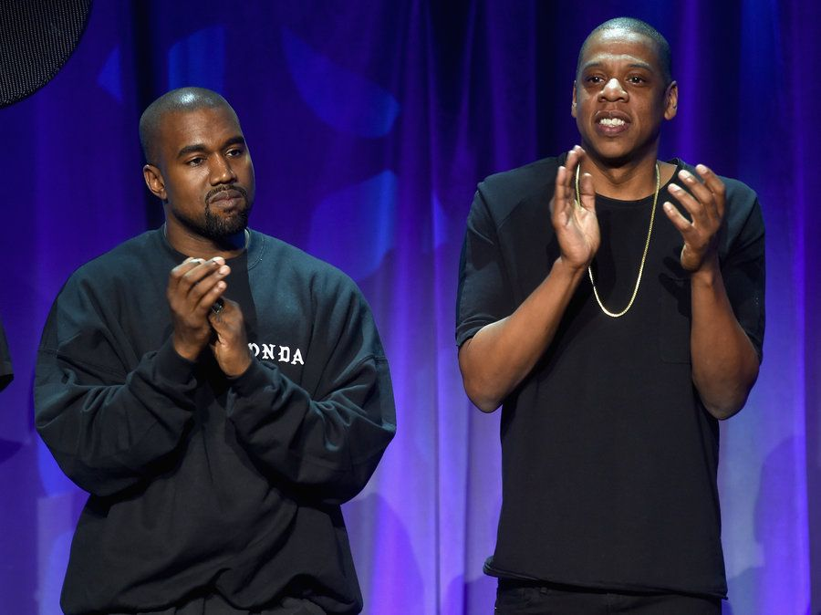 11) To his surprise, Kanye and Jay Z visit NYU to speak to current students about how to be successful in pursuing a musical career. Max can't believe that he is in the presence of two of his favorite hip-hop artists. He pauses, considering the comments that Kanye made about President Bush and the social impact that Max wants to convey in his music. Can he be a hip-hop artist and an advocate for social responsibility?