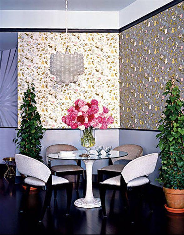 Interior Designer Rafael De Cárdenas Jessica Stam Mansion Rooms New York Apartments