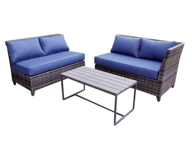 Upgrade To Casual Cool Durable Outdoor Wicker Furniture