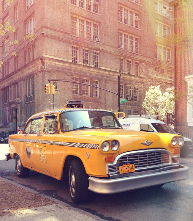 Checker Cab London >> Things I Love Thursday Press Play I Love Seeing These Old