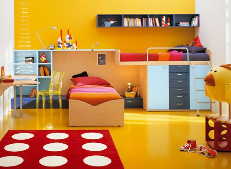 Use of Colours in Interior Design | D\'source Digital Online Learning ...