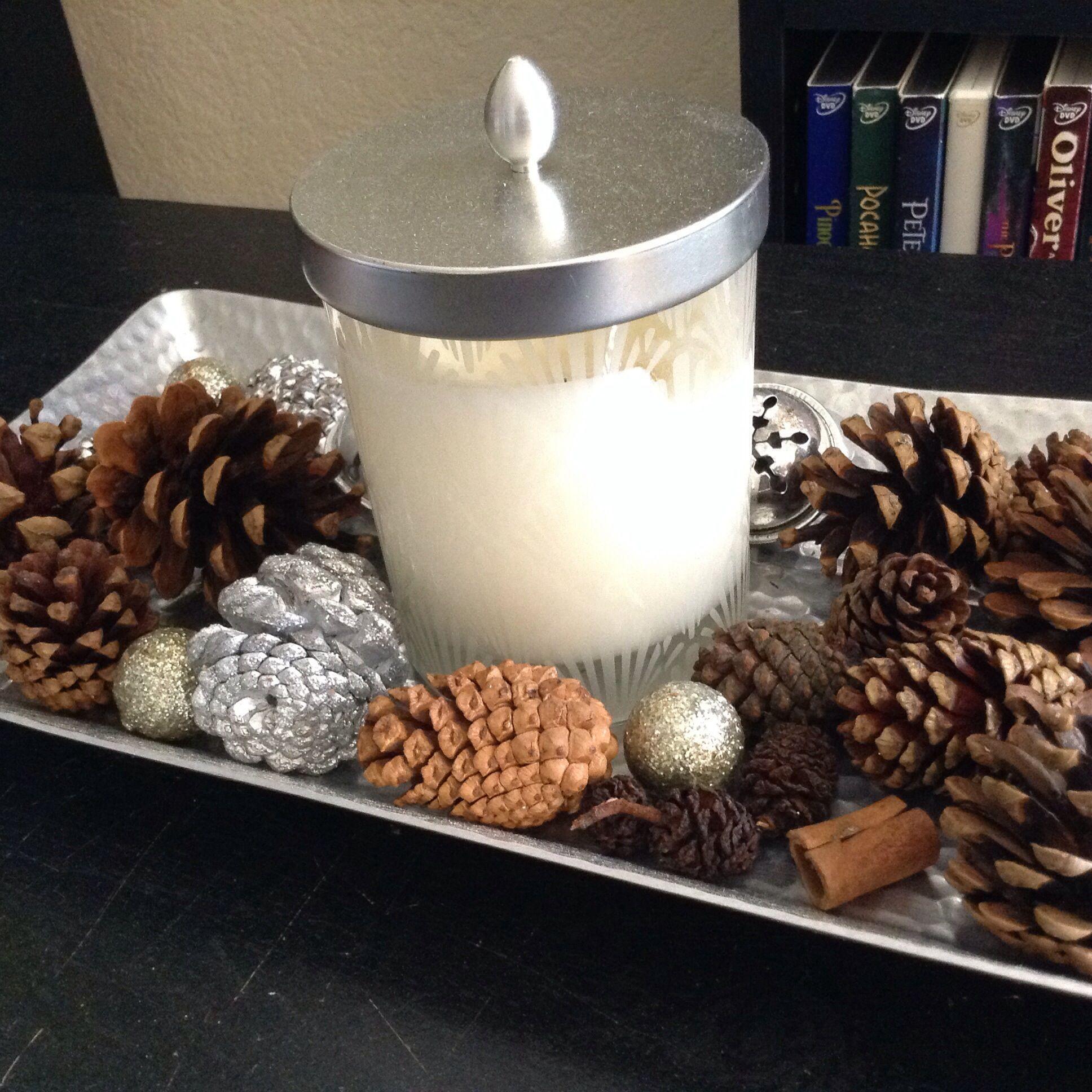 Badezimmer dekor billig holiday potpourri decor  chef nia  weihnachten  pinterest