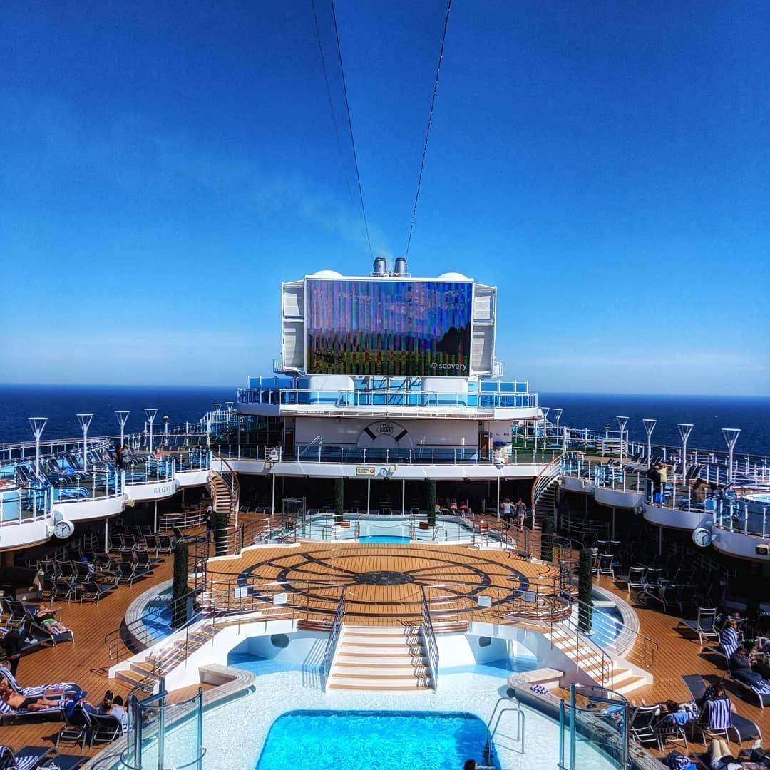 A Review All Aboard The Regal Princess Baltic Cruise As She Sails Through Scandinavia Russia Visiting 7 Countries I Baltic Cruise Baltic Sea Cruise Cruise