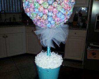Items similar to Candyland decorations dum dum tree lollipops  on Etsy #candylanddecorations Items similar to Candyland decorations dum dum tree lollipops  on Etsy #candylanddecorations