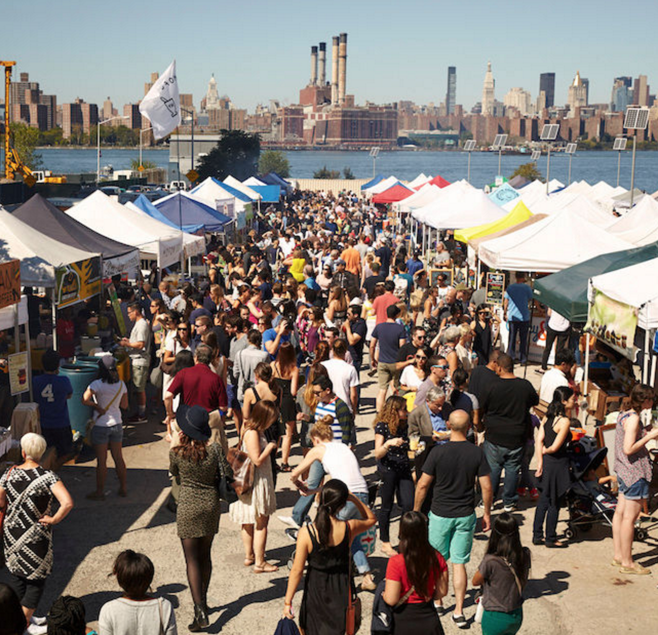 Specialty Travel: The Brooklyn Guide - Specialty