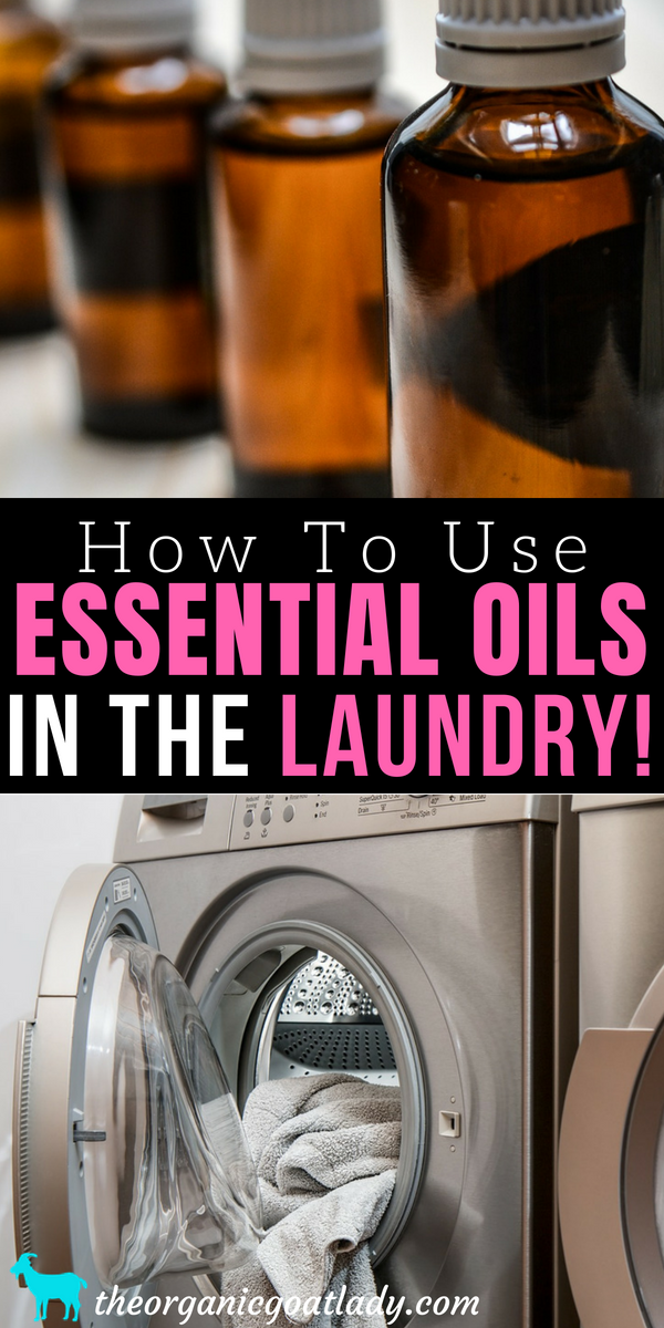 15 essential oils to use in the laundry essential oils in the laundry essential oils for the washing machine essential oils for solutioingenieria Images