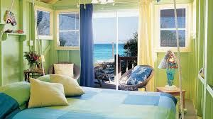 image result for caribbean cottage colors | bright blue