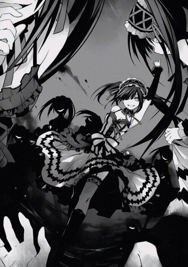 Kurumi Hình ảnh, Anime, Nghệ thuật