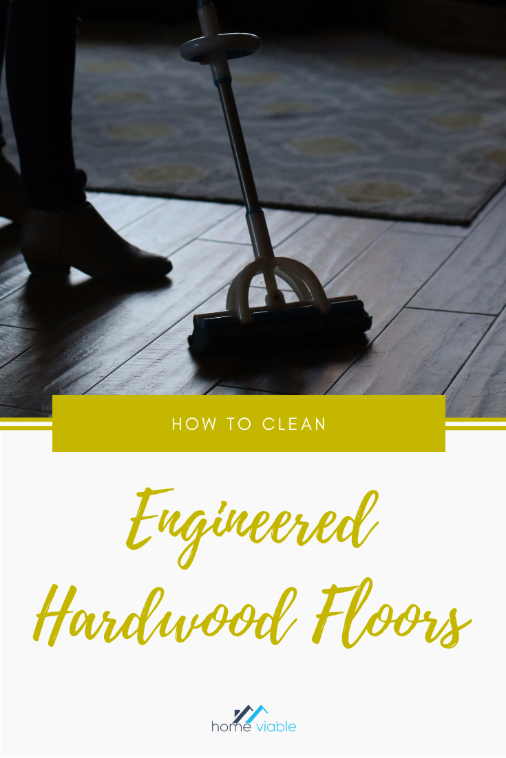 Don T Damage Your Engineered Hardwood Flooring Learn How