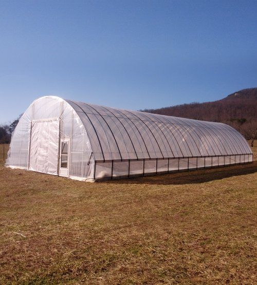 Check out the deal on 30' - 3 ft Sidewall Super Duty Greenhouse Package at Growers Solution