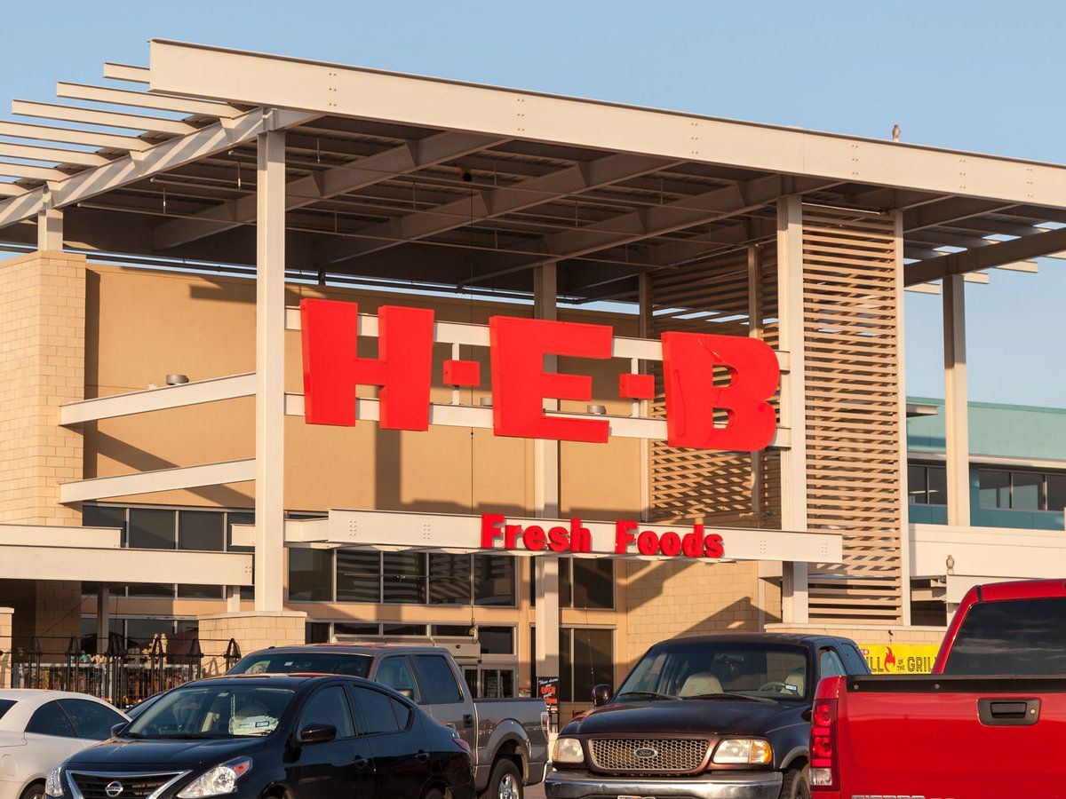 HEB Tops Trader Joe's in 'Retailer Preference Index' in
