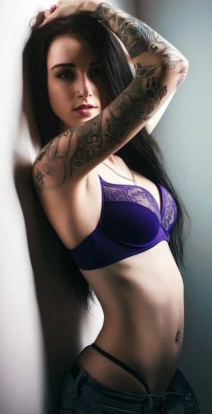 Pin Up Tattoos Sexy Tattoos Girl Tattoos Tatoos Rat Tattoo Hot