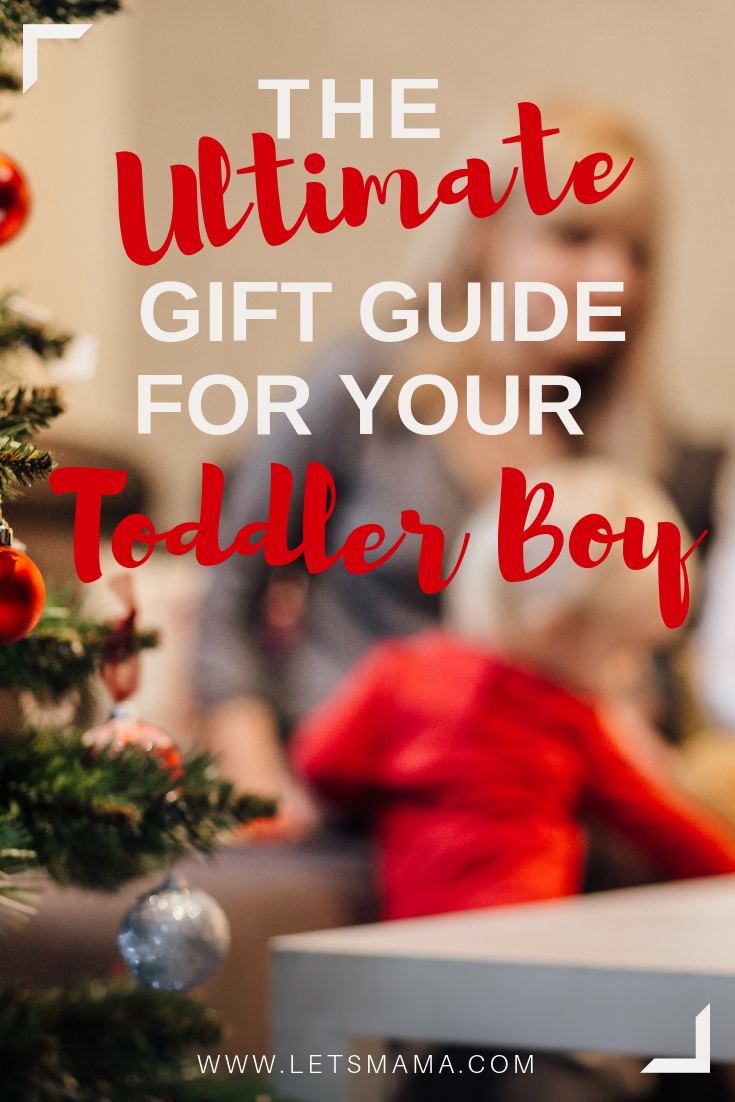 Best Toys For Toddler Boys 2018 Gift Guide Toddler Boy