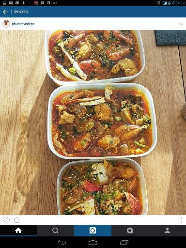 Okra and vegetable soup with assorted meats nigerian food and okra and vegetable soup with assorted meats african food forumfinder Gallery