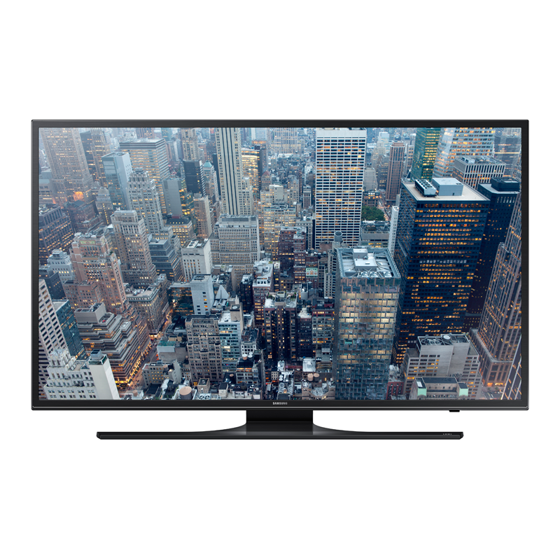 Amazon.com: Samsung UN40JU6500 40-Inch 4K Ultra HD Smart LED TV (2015 Model): Electronics