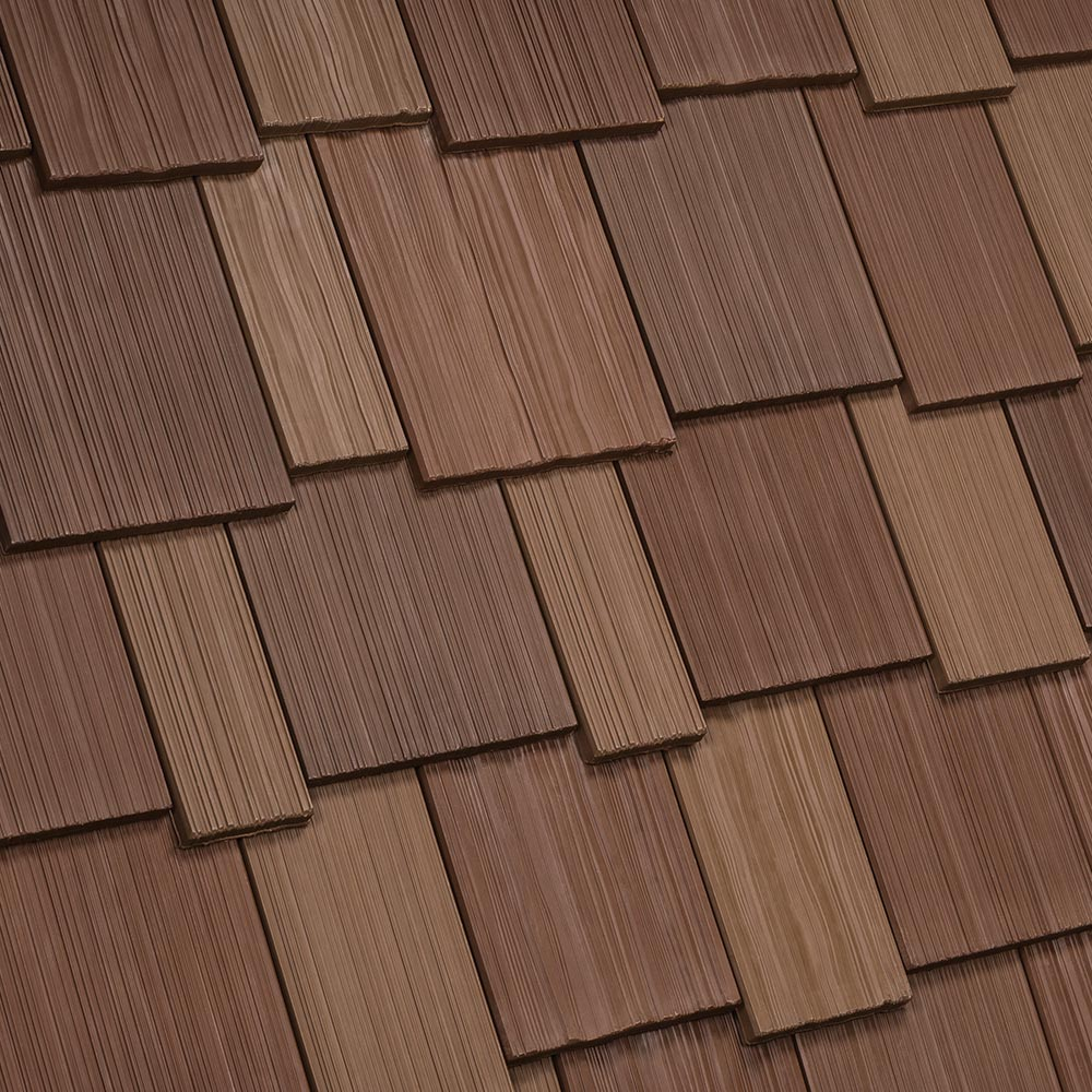 Multi Width Shake Roof Shake Products Davinci Roofscapes Shake Roof Roofing Systems Exterior House Colors