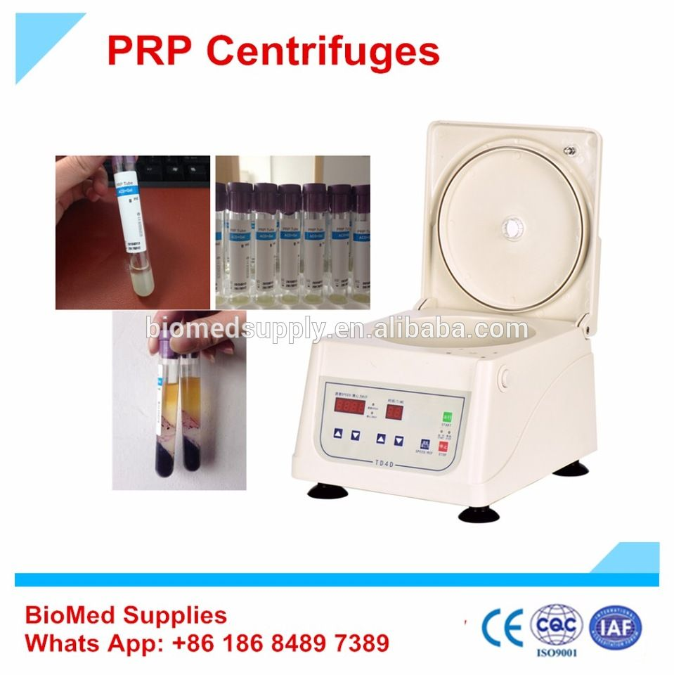 Popular Portable prp centrifuge machine | alibaba | Hair