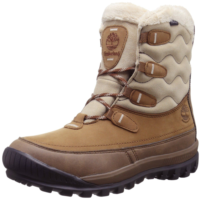 Women's Woodhaven Mid Waterproof Insulated Winter Boot