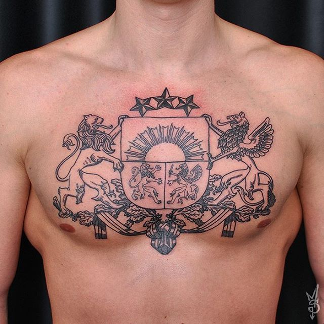 Latvian Tattoos Google Search With Images Small Tattoos Tattoos