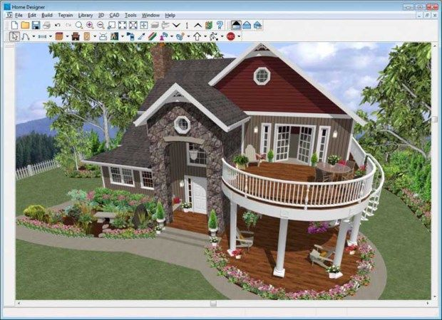 Simple Ways Of How To Design A House Sn Desigz Desain Eksterior Rumah Arsitektur Rumah Desain Rumah