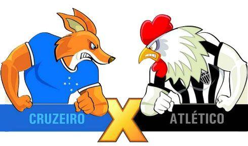 A Partir Das 14h00 Cruzeiro E Atletico O Maior Classico Do Futebol Brasileiro Pe Cruzeiro E Atletico Classico Cruzeiro E Atletico Cruzeiro Esporte Clube