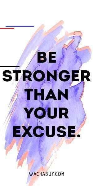 35 motivierende Fitness-Zitate, damit Sie Wachabuy am Laufen halten › 25 + 35 motivierende Fitness-Z...