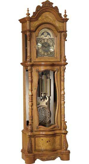 Image detail for -Antique Clocks Makers: The Grandfather Clock | Homes and Garden ...