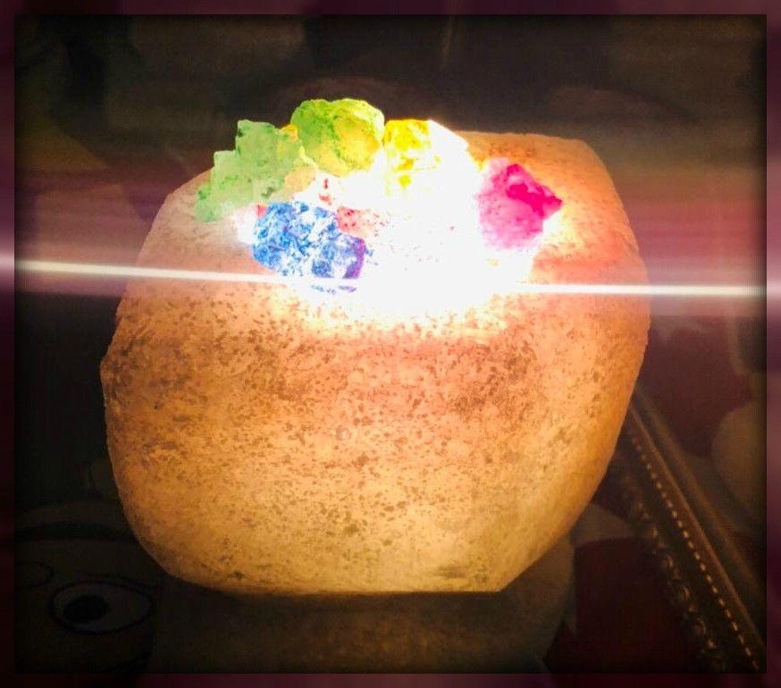 مصباح ملح طبق ملح هاند ميد من سيوة هل تعاني من الارق الحساسية وآثار الجيوب الأنفية الصداع او الصداع النصفي يمكنك التخلص من هذه ال Ice Cream Desserts Cream