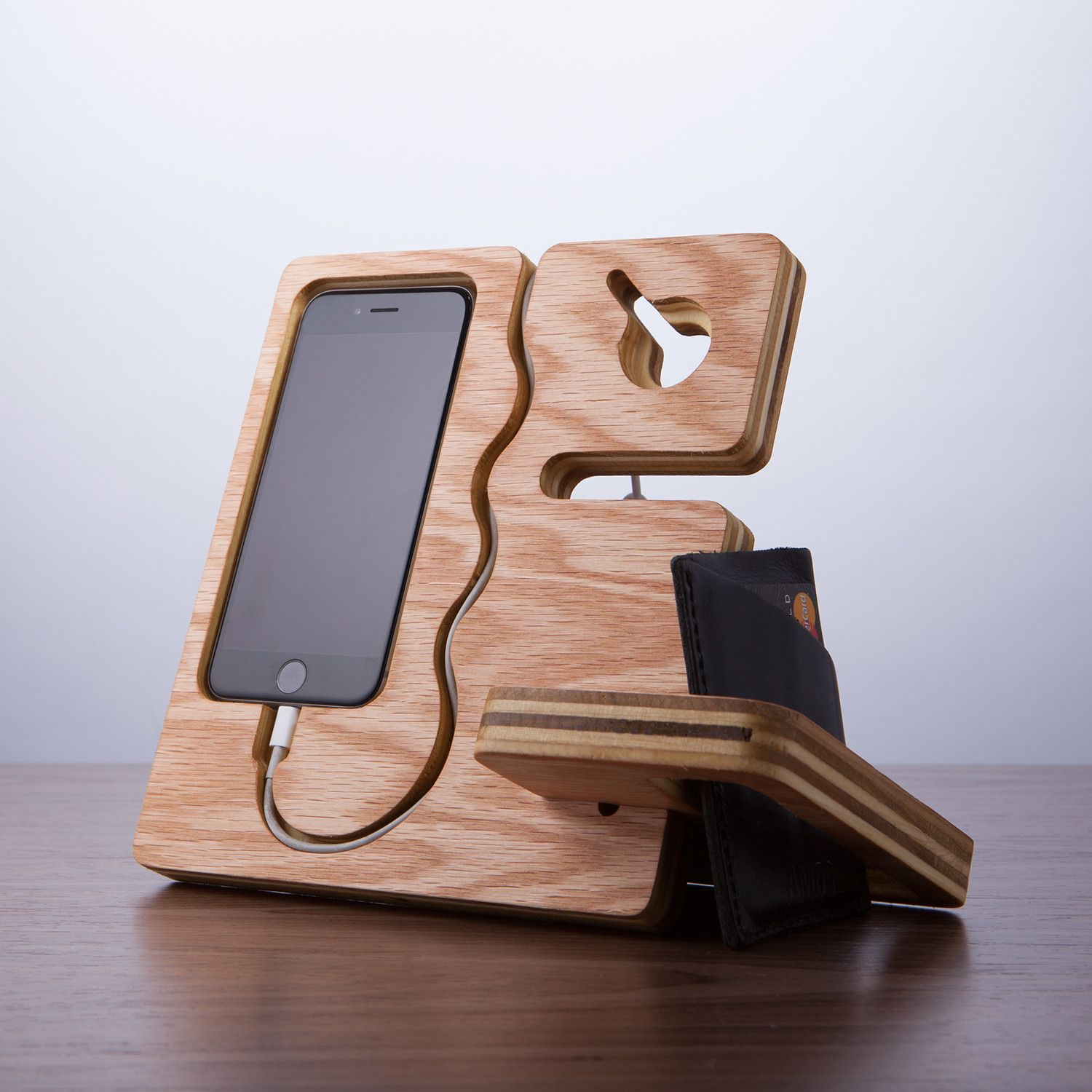 online store 3d584 b6948 Watch Dock Valet // Apple Watch | Ideas for the House | Apple watch ...