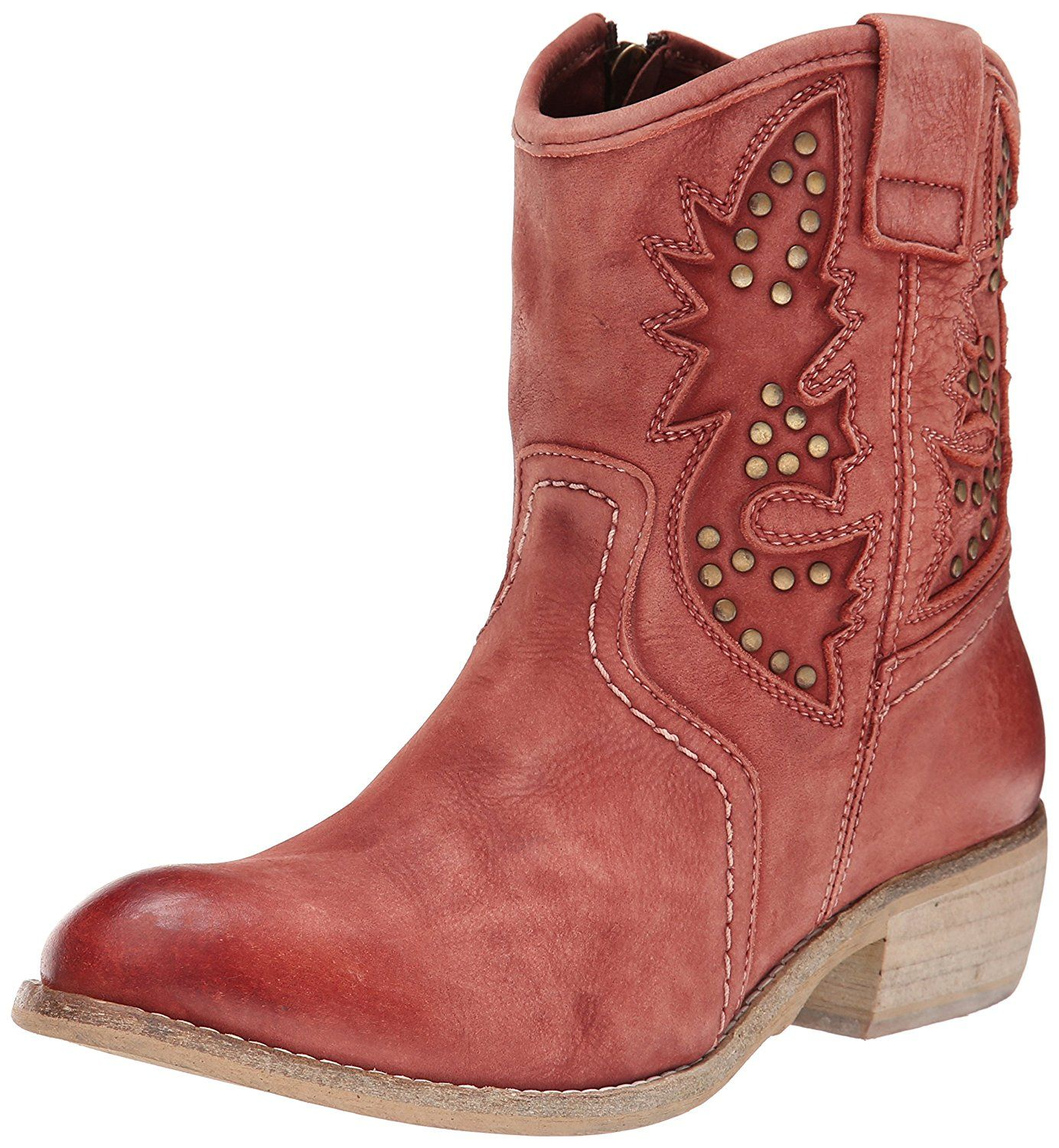 Women's Pride Western Boot