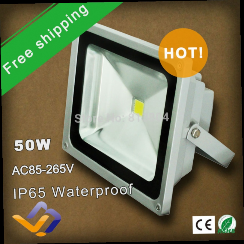 899.82$  Buy here - http://alig7y.worldwells.pw/go.php?t=870149748 - Spotlight garden 50W LED Floodlights/Outdoor lighting/Advertising signboard lamp promotional 20pcs a lot  3years warranty 899.82$