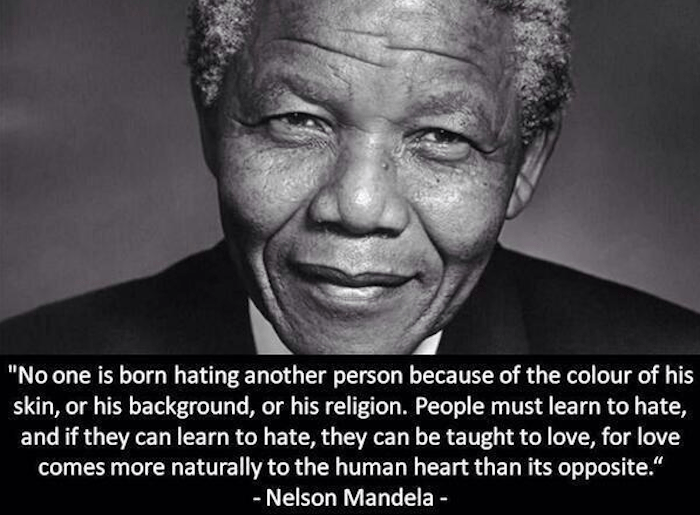 Invictus And Nelson Mandela Lesson Plan Teaching Soul