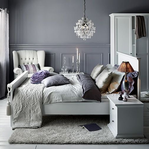 I love how modern this is it 39 s a perfect unisex room for - Small bedroom ideas for couples ...