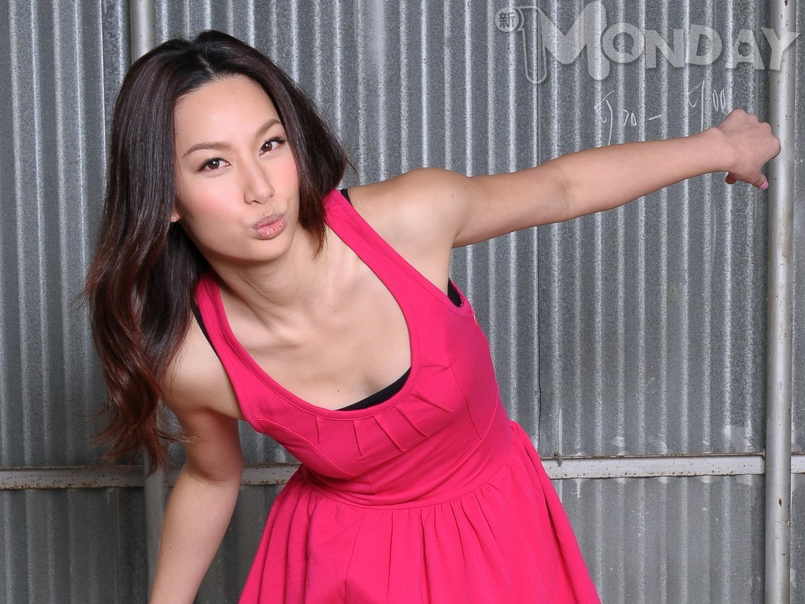 Kate Tsui Nude Photos 62