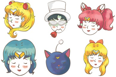 Pin By Mae Ho On Salior Moon Tokyo Ghoul Cosplay Sailor Moon Cakes Sailor Moon Tattoo