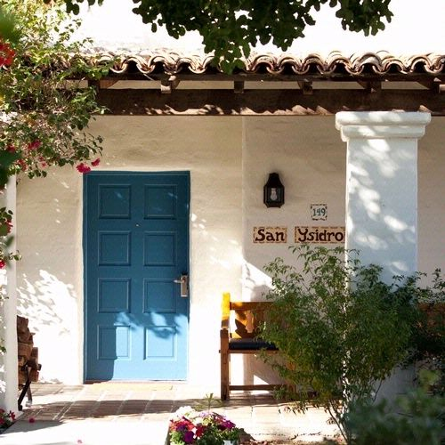 Spanish Style Houses Exterior: La Quinta Resort, I Have Stayed At This Bungalow, I Just