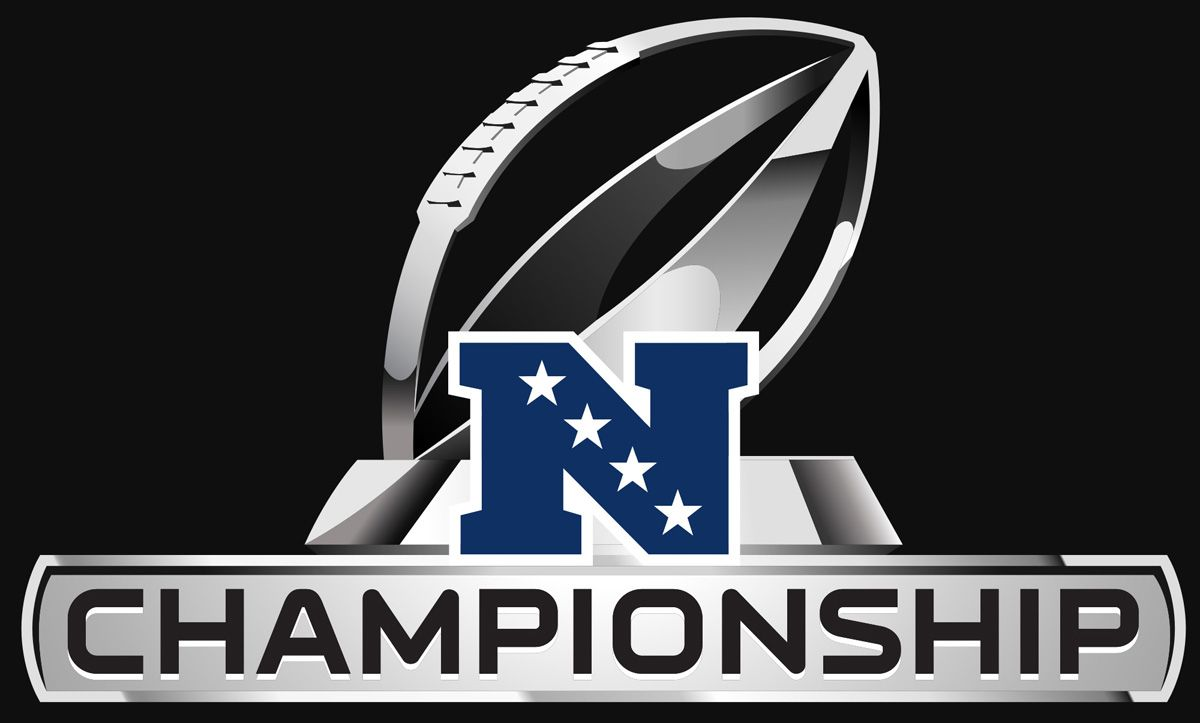 Image result for nfc championship logo