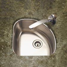 tiny prep sinks kitchen sinks