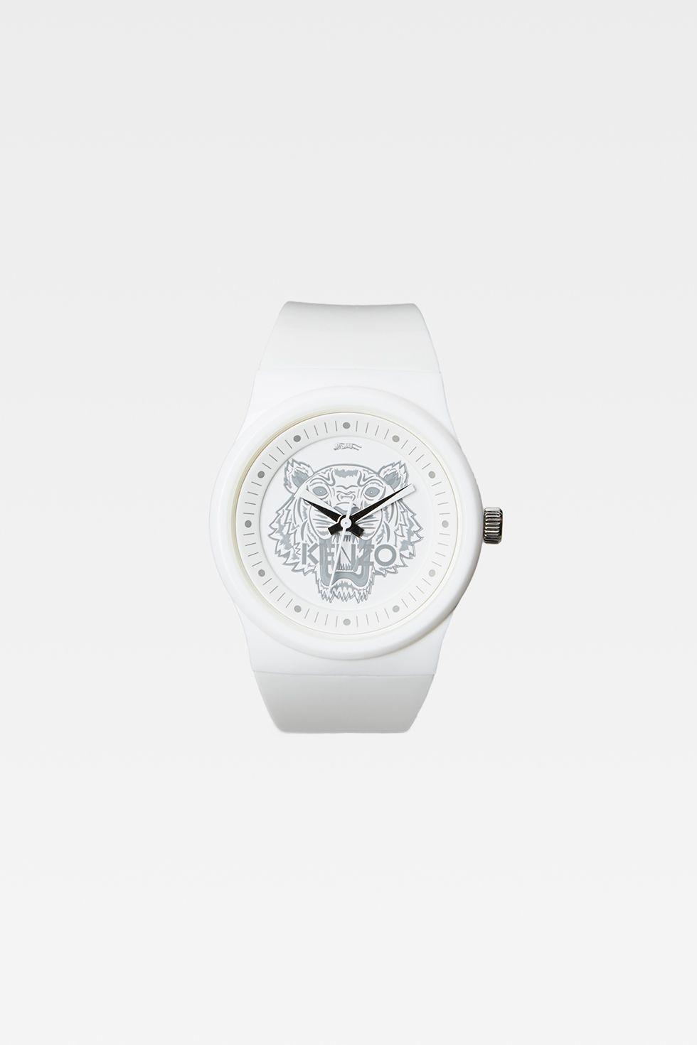 kenzo large tiger watch  c8c66fb368