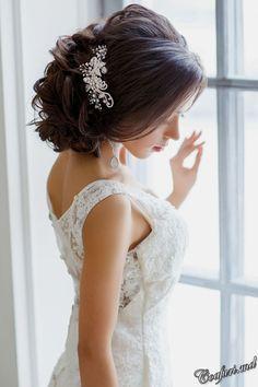 Coafuri De Mireasa 2015 Nunta în 2019 Wedding Hairstyles Bridal
