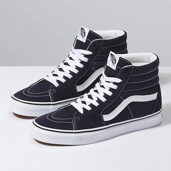 vans scarpe bianche