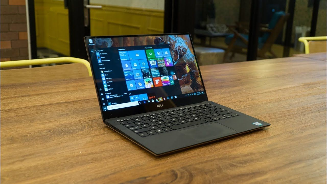 Dell XPS 13 Is The Best Laptop Money Can Buy In 2018